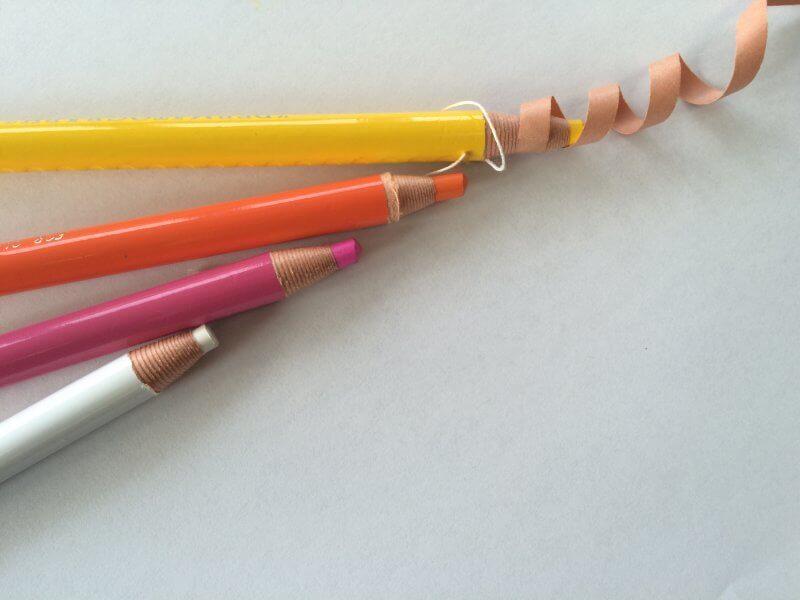 ダーマトグラフという筆記用具をご存知ですか?