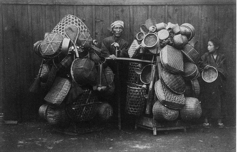 日本のプロカメラマンは「野毛」が出発点だった。