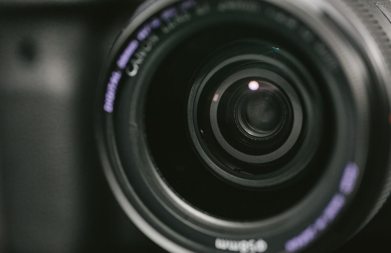 カメラマンアカツキのデジタル一眼レフ撮影講座Ⅲ