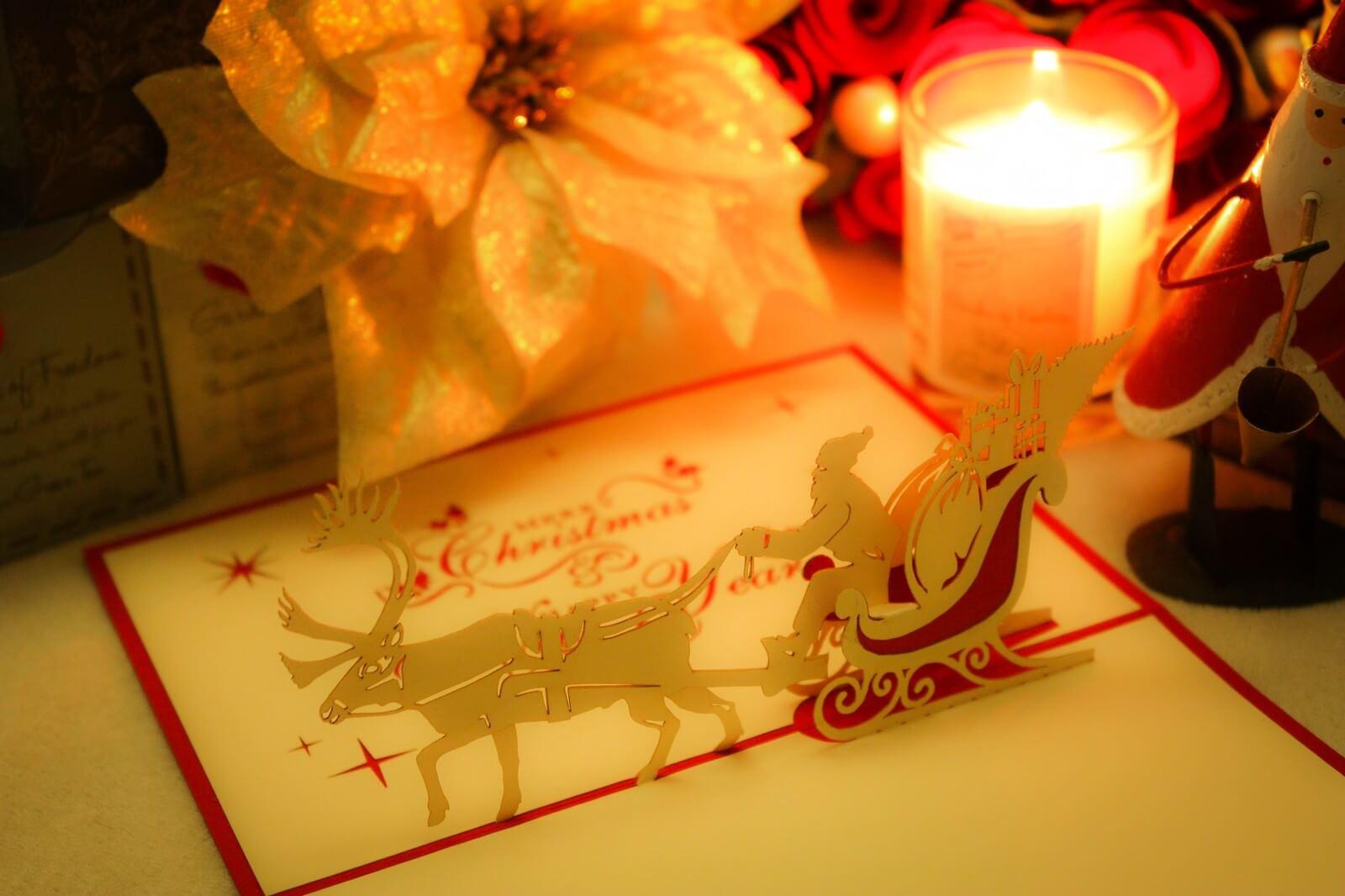 クリスマスはなぜ日本に定着したのか