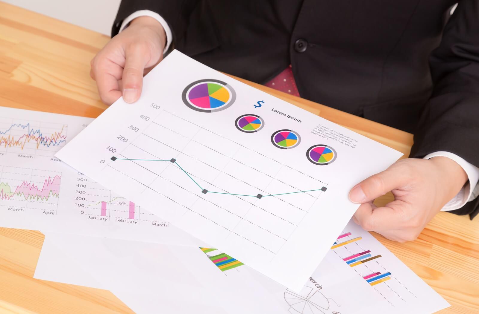 提案書が歩く? 〜 優秀な営業マンを増やさずに結果を最大化する方法 〜