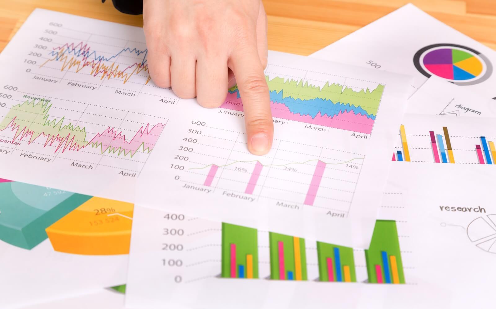 顧客分析機能
