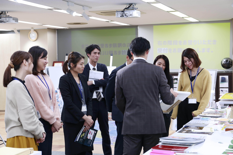 《イベント報告》11月16日(木) ・17日(金) 『ヒラメキ工房vol.4 in Tokyo』