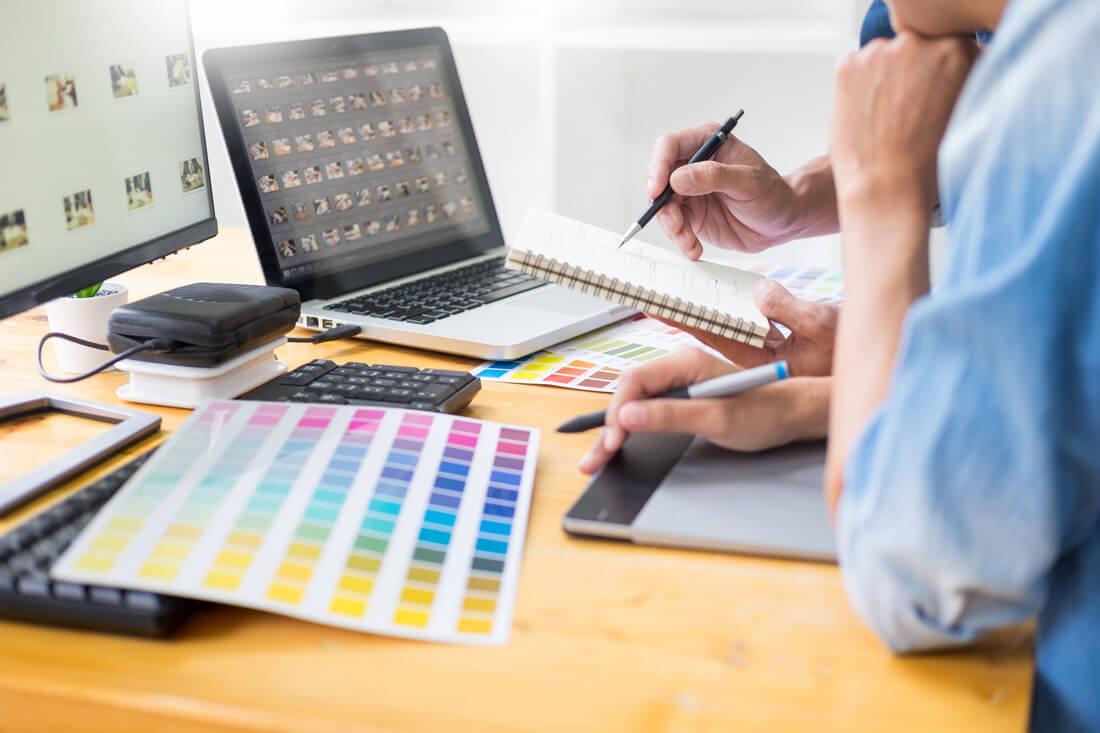 企画・デザインサービス