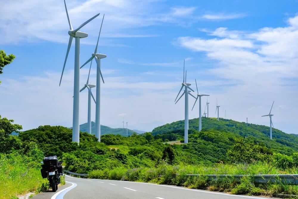 自然エネルギーの使い方 「グリーン電力証書」の活用が未来を拓く