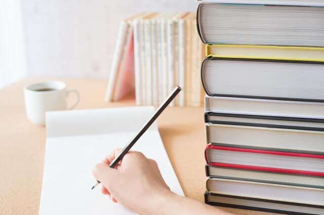 自費出版の製本について