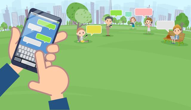 LINEの新機能「メッセージの取り消し」から考えるコミュニケーションの完結とは