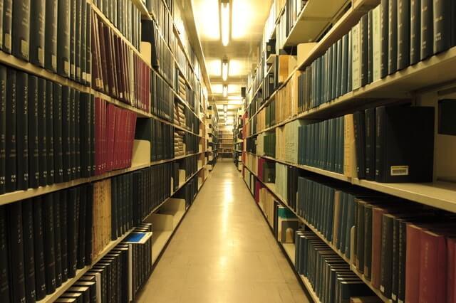 大和市の図書館が「自分史」の寄贈を受付開始!!