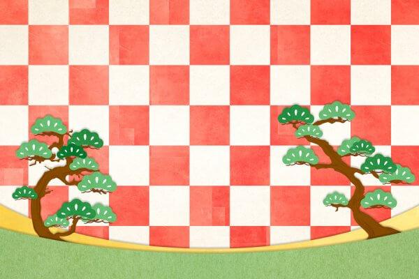 【紅白の組み合わせっていつから?】祝いの色で対抗する色、紅白2色の組み合わせ