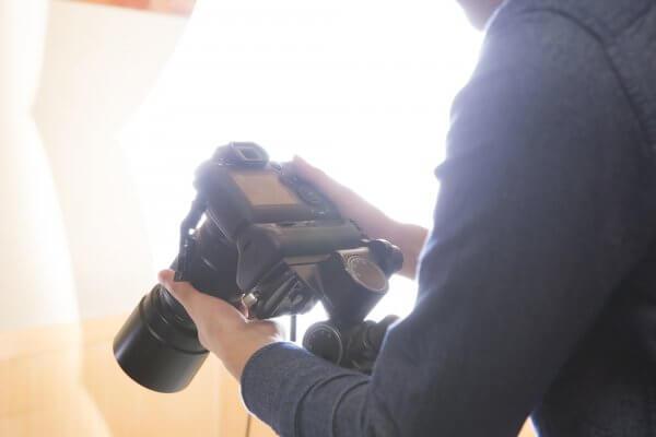カメラマンアカツキのデジタル一眼レフ撮影講座Ⅴ