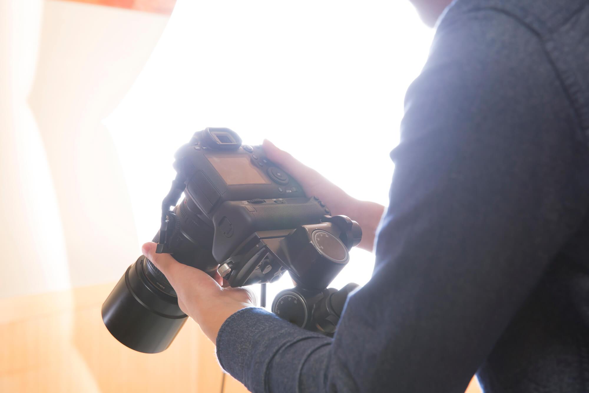 カメラマンアカツキのデジタル一眼レフ撮影講座Ⅳ