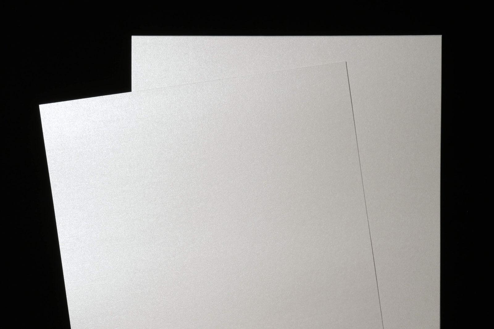 購買担当おススメ!旬な用紙vol.4 『綺羅ベール』