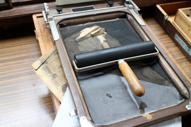 「昭和の日」にちなんで、昭和時代の印刷の話