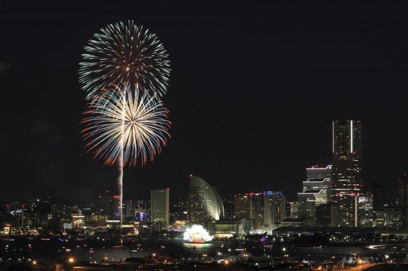 6月2日は横浜開港記念日  なぜこの日が開港記念日になった?