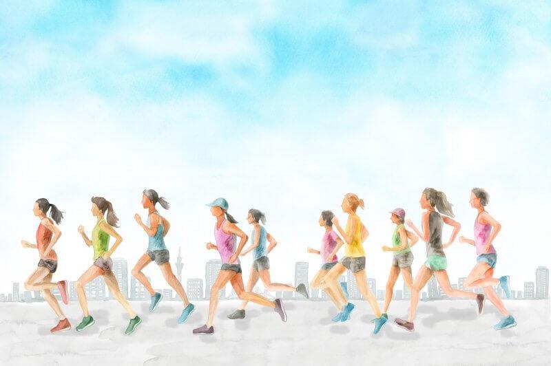 ご存知ですか?湘南国際マラソンのエコな取組み