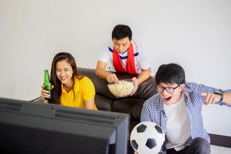 ワールドカップロシア大会直前!! 期待される経済効果とは?