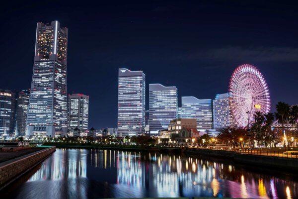 【6月2日は横浜開港記念日】なぜこの日が開港記念日に?