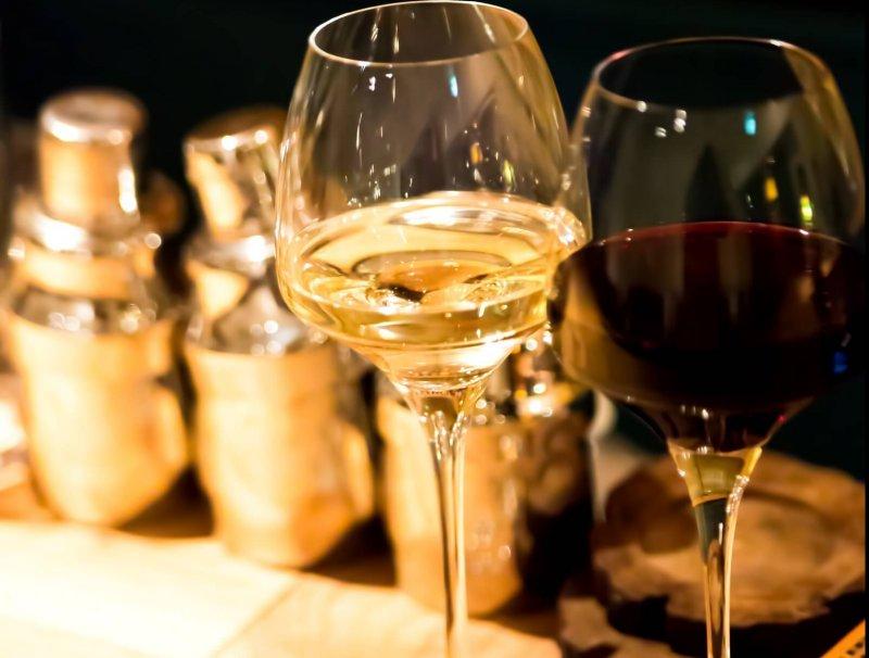 毎月20日はワインの日、だそうで・・・