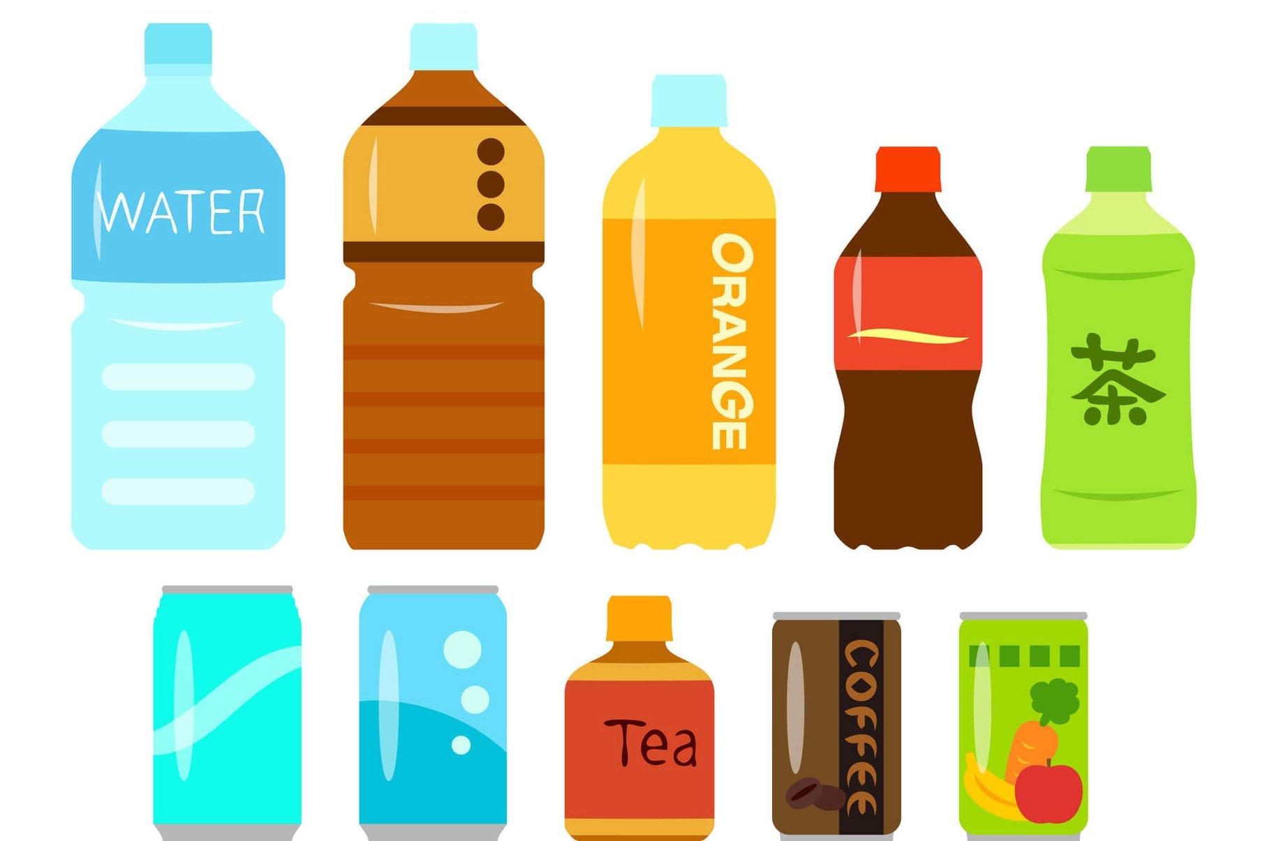 定番商品の見方を変えてヒットを目指せ!飲料業界の進化