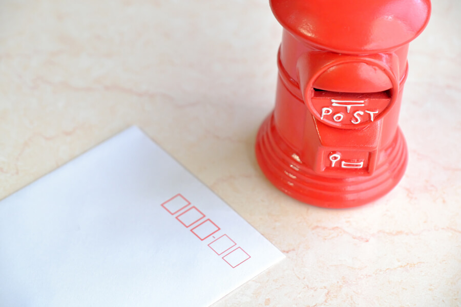 【郵便番号の歴史を紐解いてみた】7月1日は郵便番号記念日