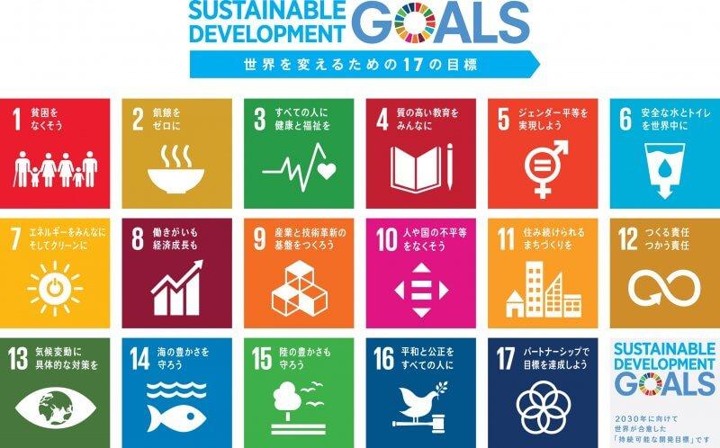 SDGsって、何?―世界と私たちを幸せにする共通言語