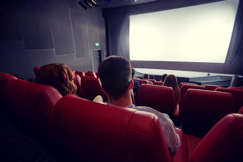 「私」の2018年映画ベスト5―第5位~4位―