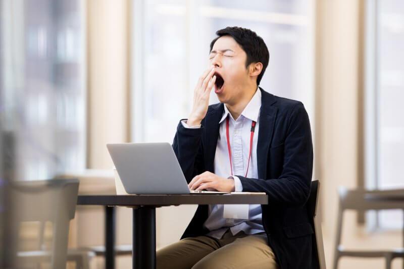 現代人に広がる睡眠負債~睡眠グッズは1兆円市場を生み出す?!~