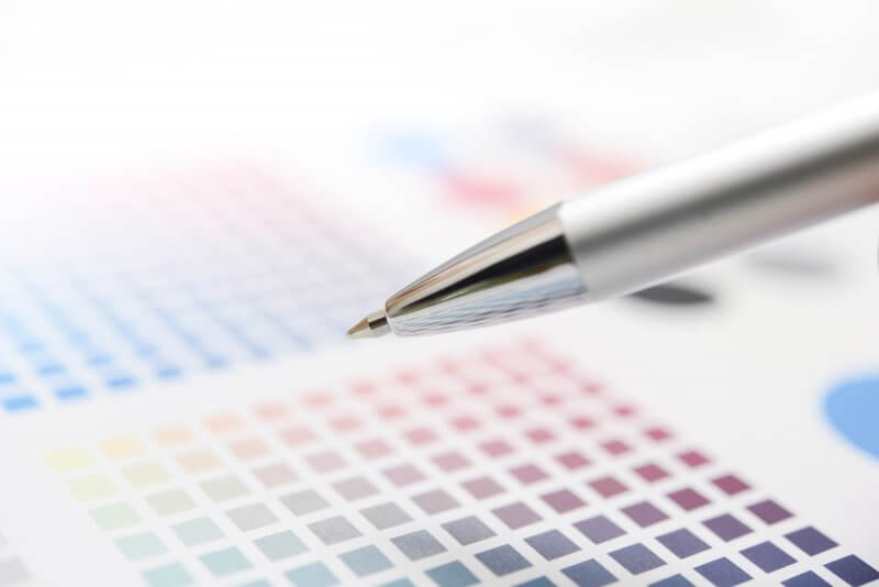 PDFの知っておくべき活用術  〜 Adobe Acrobat Pro DC「特定のカラーを特色にする」機能  〜