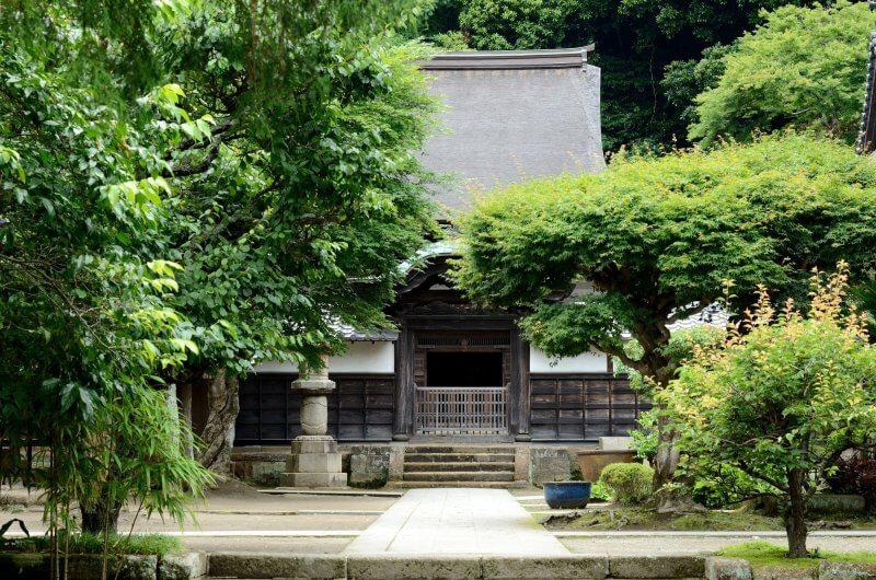 文化財保護強調週間 神奈川県で見ることのできる文化財は?