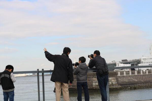 日本新聞博物館様のイベントをご紹介!!  親子で楽しめる「親子写真教室」を開催いたします。