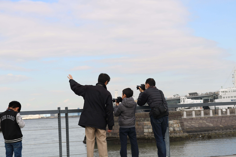 日本新聞博物館様のイベントをご紹介! 親子で楽しめる「親子写真教室」を開催いたします。