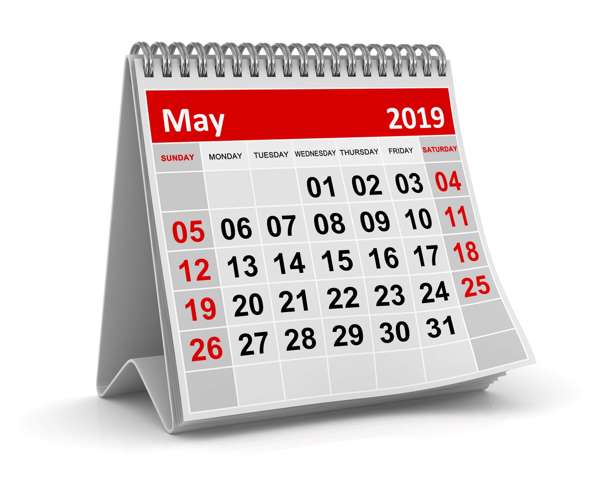 【5月は母の日にGW!押さえるべき販促ポイントは】販促企画のツボ vol.13