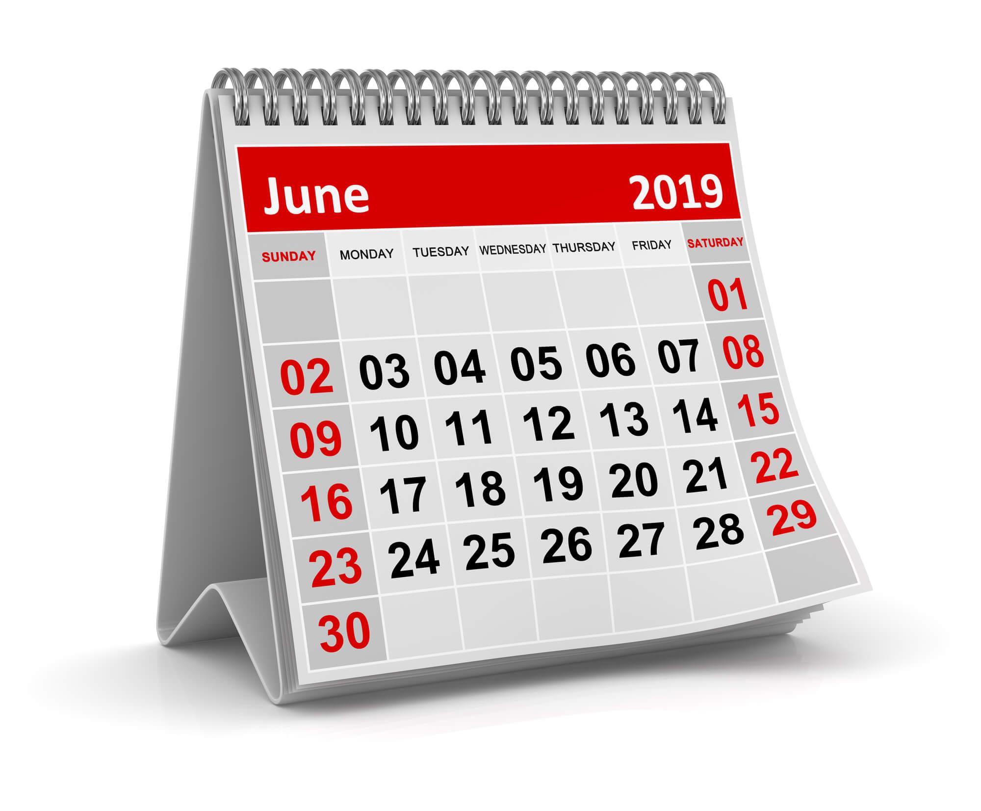 【6月は自社に合うイベントでアプローチ】販促企画のツボ vol.14