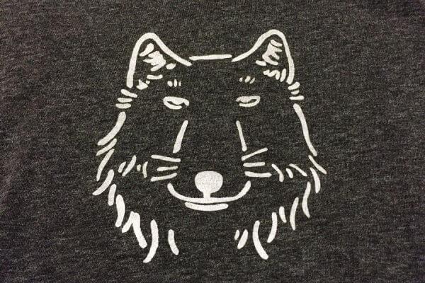 ステンシルでオリジナルTシャツを作ろう!