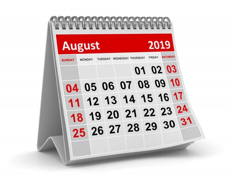 【8月は大型連休再来の販促施策を!】販促企画のツボ vol.16