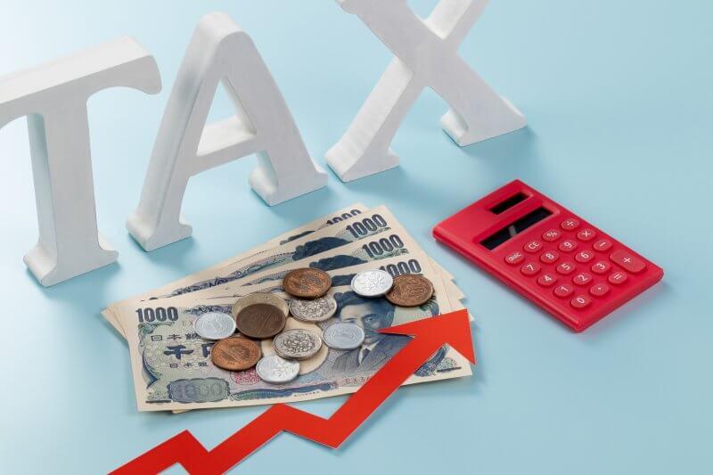 消費税増税で私たちの暮らしに何が起きる?増税に関することをまとめてみた
