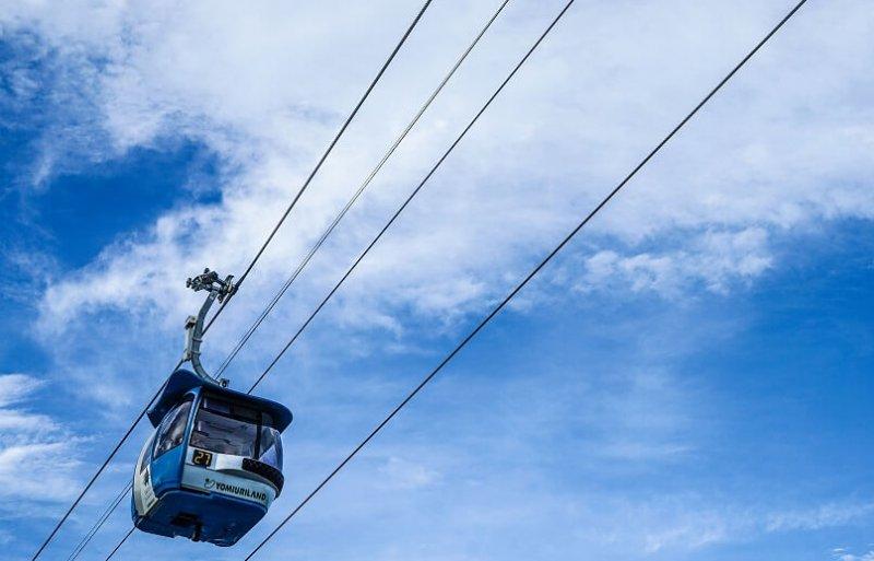 市民や観光客に愛される乗りものになるのか?!横浜に都市型ロープウェー建設予定!