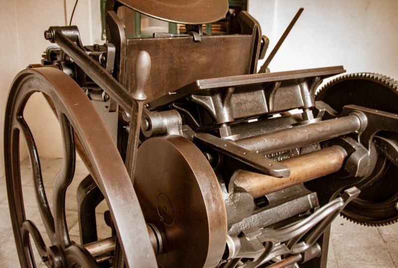 【9月は印刷月間】「印刷の月」にちなんで、印刷産業の歴史を振り返る