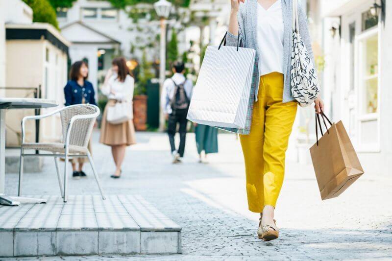 【6月5日は環境の日】脱プラスチックでますます注目を集める「環境に優しい」紙製ショッピングバッグ