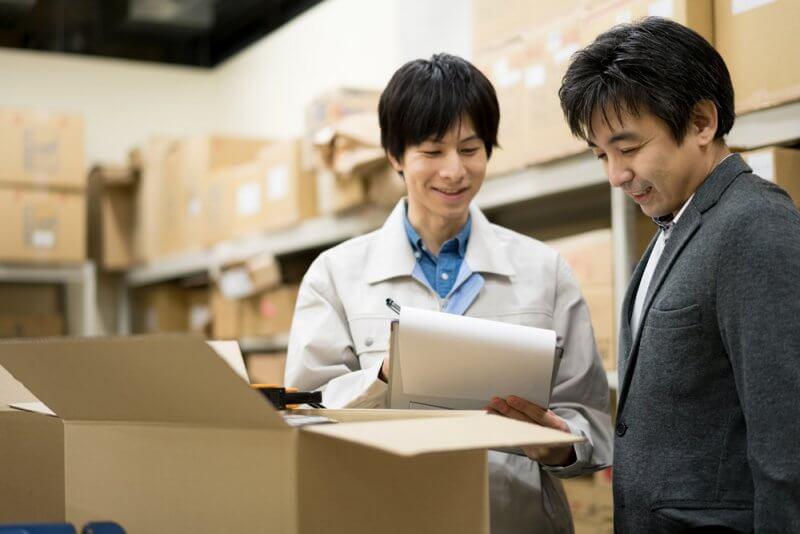 【ロジスティクスサービスの紹介】販促物の発送業務を見直すことで働き方改革を実現?!