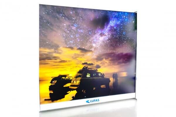 【電飾看板の問題を解決した有能商品】高輝度電飾看板『LUFAS』の紹介
