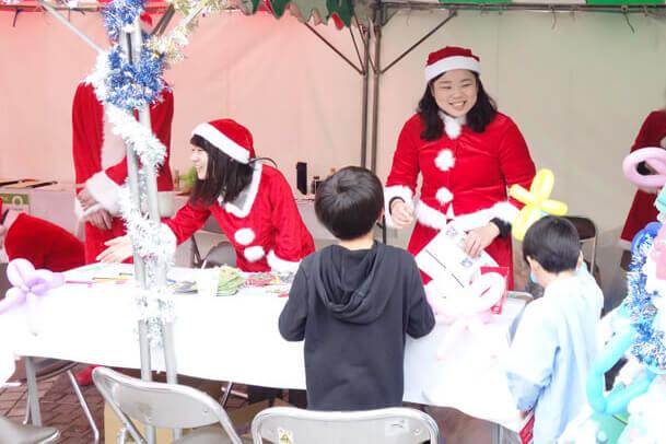 【横浜サンタプロジェクト】今年も12月14日に開催されます!
