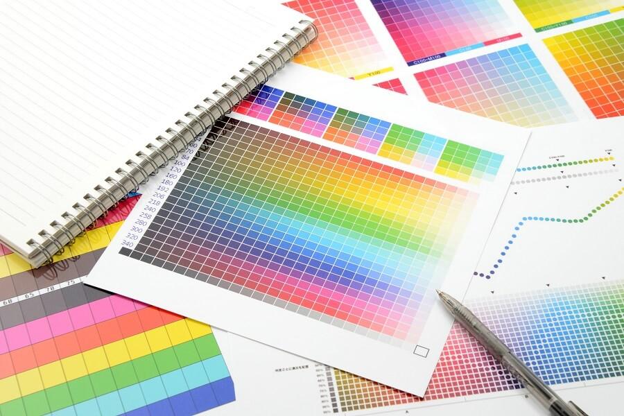 【なりたい自分を彩る知識】色彩検定とは!