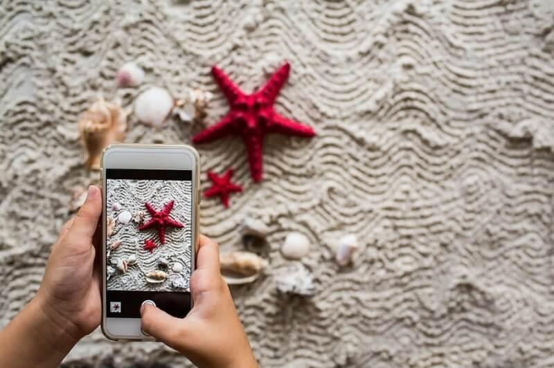 【Instagramに写真加工はかかせない!】おすすめ写真加工アプリ