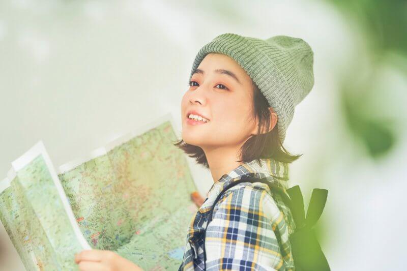 【地図印刷にピッタリの用紙をご紹介!】4月19日「地図の日」にちなんで