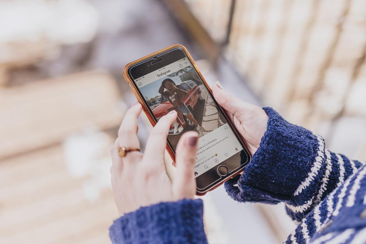 Instagram企業アカウントを使った、効果的な商品の認知拡大方法をお伝えします!