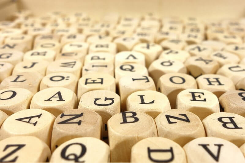 【覚えておきたい印刷知識】フォントサイズの「P」と「Q」
