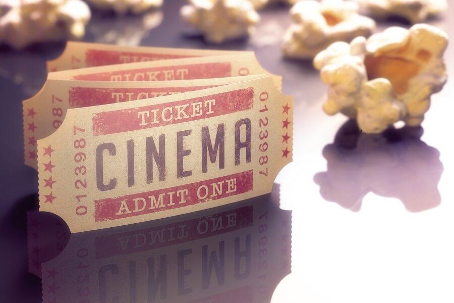 【皆さま、映画の前売り券って買いますか?】映画と型抜き加工の話